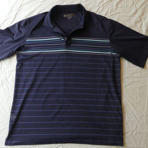 Pebble Beach Performance Golf Polo